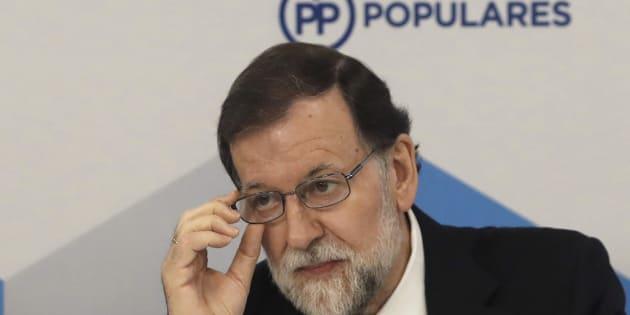 Rajoy, en una imagen de archivo.