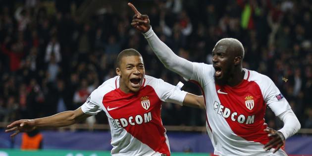 Revivez l'exploit de Monaco face à Manchester City en Ligue des champions