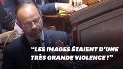 Perquisition à LFI: Philippe déplore