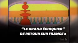 Pourquoi France 2 ressuscite