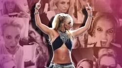A maior contribuição cultural de Britney Spears para o mundo é sua conta no