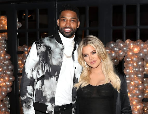 New allegations emerge on Tristan Thompson