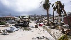 Irma ravage les Caraïbes, la Floride aux