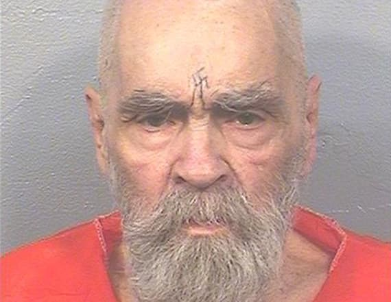 Manson's grandson seeks 'another way' to bury him