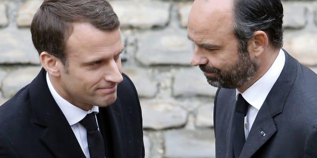 Malgré l'affaire Benalla, la confiance en Macron et Philippe remonte