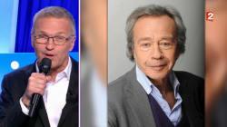 Laurent Ruquier et Yann Moix rendent hommage à leur ami Paul