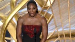 Serena Williams présente la nouvelle pub féministe de