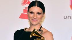 Laura Pausini trionfa ai latin Grammy:
