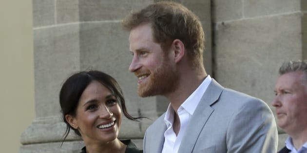 Everything You Need To Know About The Duke And Duchess of Sussexs Royal Tour