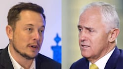 We Musk Remind Our PM Of The Paris Agreement And That Gas And Coal Are The Past Not The