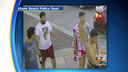 Alleged Anti-Gay Attack Caught On Tape After Miami's Pride