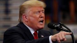 Trump promet maintenant de déployer autant de soldats à la frontière mexicaine qu'en
