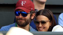 Irina Shayk et Bradley Cooper ont donné un prénom très français à leur