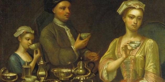 É importante na hora da preparação do chá é decidir entre a infusão e a decocção.