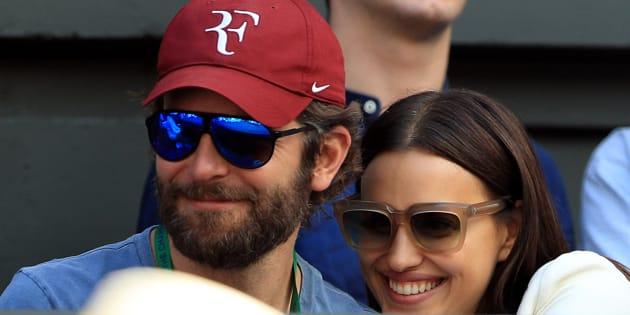 Irina Shayk et Bradley Cooper ont dévoilé le sexe et le prénom très français de leur bébé
