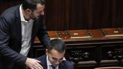 Soccorso a Di Maio in Abruzzo. Salvini ritarda la presentazione delle liste per le regionali (di A. De