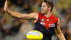 AFL Star Jesse Hogan Diagnosed With Cancer, Just Weeks After His Father Died Of