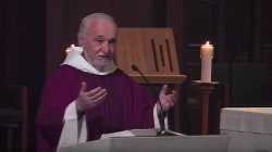 Priest Stabbed During Live Broadcast Of Montreal