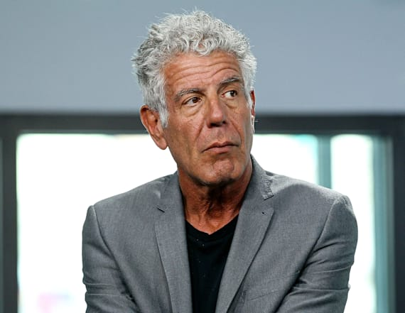 No drugs, alcohol in Bourdain's system when he died