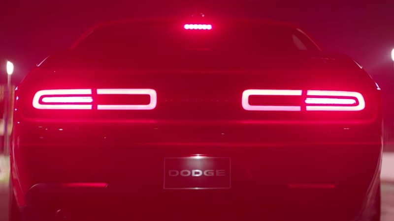 Will the Dodge Demon do a 10-second quarter-mile?