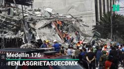 Medellín 176, la esquina donde todo