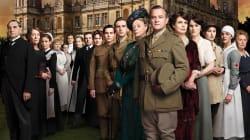 «Downton Abbey» sera adaptée au