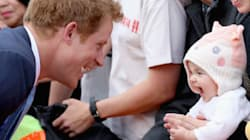 The Sweetest Things Prince Harry Has Said About Having