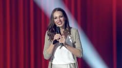 El emocionado discurso de Eva González tras la sorpresa que le dio el equipo de 'La