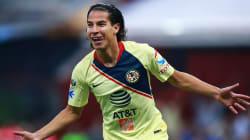 Diego Lainez se va del América para jugar en
