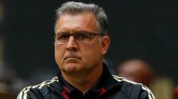 Habemus nuevo director técnico de la Selección Mexicana: Gerardo 'Tata'