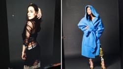 Tessa Virtue's Vogue Japan Photo Shoot Was A 'Dream Come