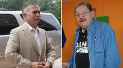 El enfrentamiento ideológico entre Paco Ignacio Taibo y Alfonso Romo que evidencia un descontento creciente en