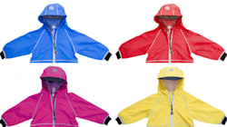 Brand Of Children's Jackets Being Recalled Due To Drawstring