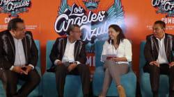 VIDEO: ¿Luis Miguel o José José? ¿Quién ganará el Mundial? ¿Qué significó tocar en Coachella? Así respondieron Los Ángeles