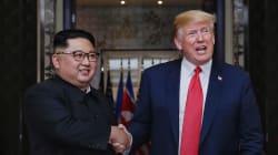 VIDEO: ¿Cómo reaccionó el resto del mundo a la reunión de Trump con Kim Jong