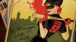 Pour la première fois, une super-héroïne lesbienne va avoir sa propre série