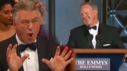Los Emmy 2017 se mofan de