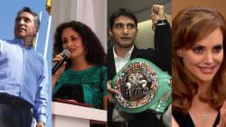 VIDEO: Los nuevos actores de la política
