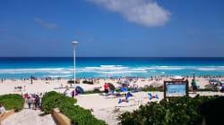 Las playas mexicanas consideradas increíblemente limpias para