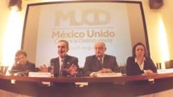 México pasó de 6 a 400 cárteles del crimen organizado en la última