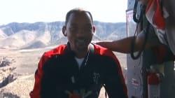 VIDEO: Así celebró Will Smith su cumpleaños