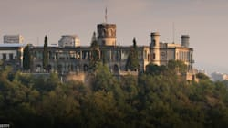 VIDEO: Chapultepec, más que un castillo o un
