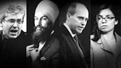 What's Your Question For Our Live NDP Leadership