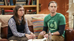 La boda entre Sheldon Cooper y Amy Farrah Fowler en 'The Big Bang Theory' tendrá invitados