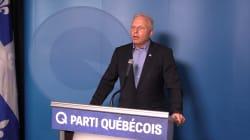 PQ: Jean-François Lisée est bien en selle, dit Alexandre