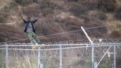 La Fiscalía pide prisión eludible bajo fianza de 6.000 euros para los supuestos jefes del salto a Ceuta del 26 de
