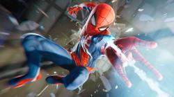 'Marvel's Spider-Man' llega a PlayStation