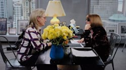 Anna Wintour Interviewed Meryl Streep About Harvey Weinstein, 'The Post' And Running For