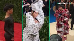 VIDEO: Por qué Rihanna es la reina del MET
