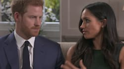 VIDEO: Estas son algunas de las reglas que tendría que seguir la duquesa de Sussex, Meghan Markle, si se